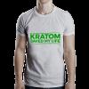 Kratom Saved My Life Shirt