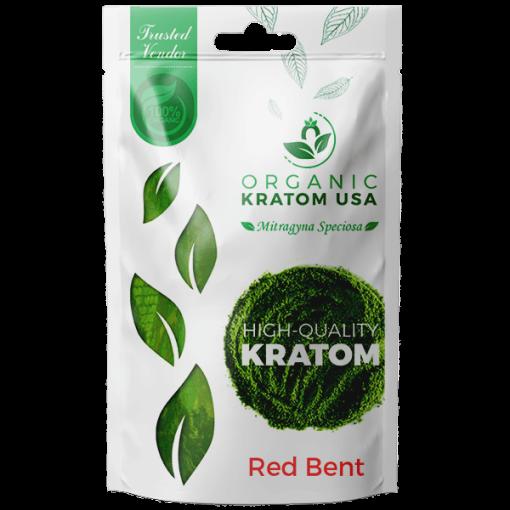 Red Bentuangi Kratom Powder