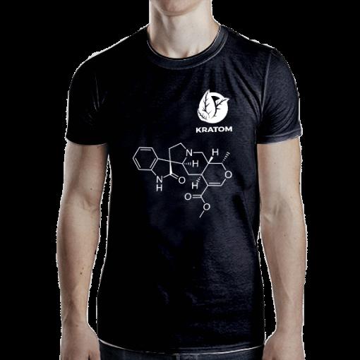 Kratom Science Shirt