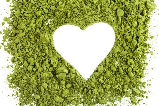 Green Maeng Da Kratom Image