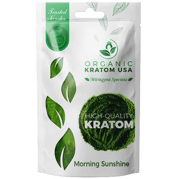 Morning Sunshine Kratom Powder