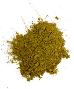 Organic Red Bali Kratom Powder