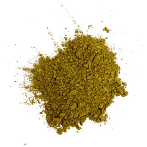 Organic Red Bali Kratom Powder
