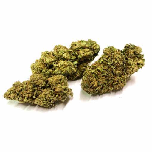 Sour Diesel Greenhouse CBD Flower Buds