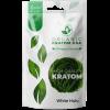 White Hulu Kratom Powder