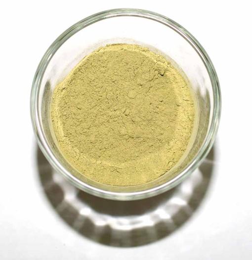 Yellow Hulu Kapuas Kratom Powder - product image - Organic Kratom USA