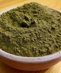 Red Bentuangi Kratom Powder