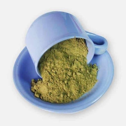 Golden Bloom Kratom Powder