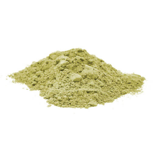 Green JongKong Kratom Powder