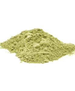 White Kapuas Kratom Powder