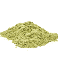 White Horn Kratom Powder Image